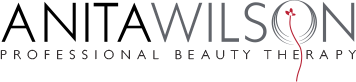Anita Wilson website logo